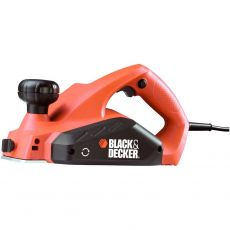 Электрорубанок Black&Decker KW 712 -XK