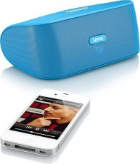 Док-станция Gear4 StreetParty Wireless PG748 Blue