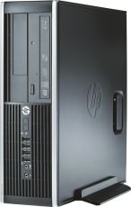 Компьютер HP Pro 6300 SFF (B0F57EA) (Intel Core i5 3470S 2.9Ghz/4Gb DDR3/HDD 500Gb/DWD-RW/Windows 7 Professional)