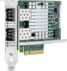 Контроллер HP Ethernet 10Gb 2P 560SFP+ Adptr (665249-B21)
