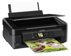 МФУ Epson Expression Home XP-313