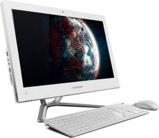 Моноблок Lenovo C540 (Core i3/3240/3400Ghz/4096Mb/23/500Gb/615M/2GB/DVDRW/WiFi/W8.1/White)