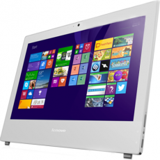 Моноблок Lenovo S40-40 (Core i3/4150/3500Mhz/4096Mb/500Gb/21.5/DVDRW/WiFi/W8.1/White)