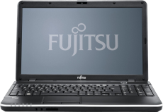 Ноутбук Fujitsu Lifebook A512 (Core i3/3110M/2400Mhz/4096Mb/15.6/500Gb/DVDRW/WiFi/BT/W8.1/Black)