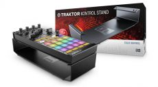 Стенд Native Instruments Traktor Kontrol