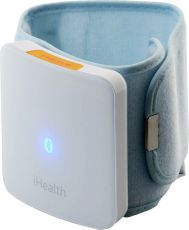 Тонометр iHealth Wireless Blood Pressure Wrist Monitor bp7