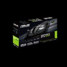Видеокарта ASUS GeForce GTX 1050 (PH-GTX1050-2G)